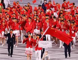 五輪開会式配信のテンセント「うわっ台湾だ!映像変えろ!!」ついでに中国の入場行進まで配信し損ねる
