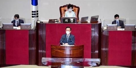 【K防疫】 韓国首相 「絶体絶命の分岐点に立っている」