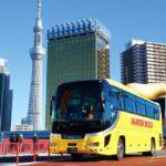 東京五輪の「おもてなし」は『はとバスツアー』か
