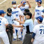 """阪神2軍戦で勃発したサイン盗み騒動へ""""ある指摘""""が続出する事態に"""