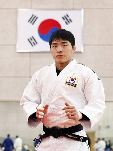 【東京五輪】韓国柔道代表の安昌林「大野に勝って必ず金メダルを取りたい」 → 準決勝で指導3つで反則負け