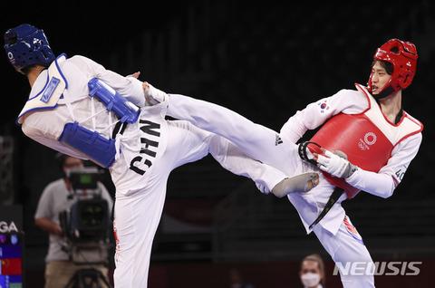 【朝鮮日報】東京五輪:「テコンドー宗主国」韓国は金0個、「柔道宗主国」日本は金6個