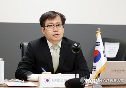 韓国政府「太平洋同盟」準加盟国入りへコロンビアに支援要請
