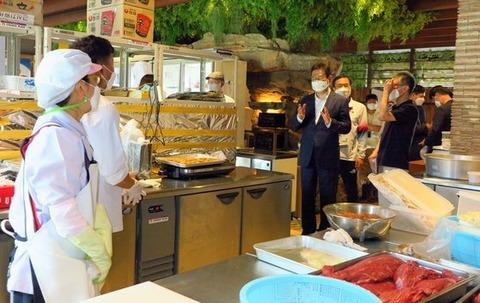 【言いがかりをつけてるのは韓国】韓国「日本が今度は放射能フリー弁当に言いがかり」