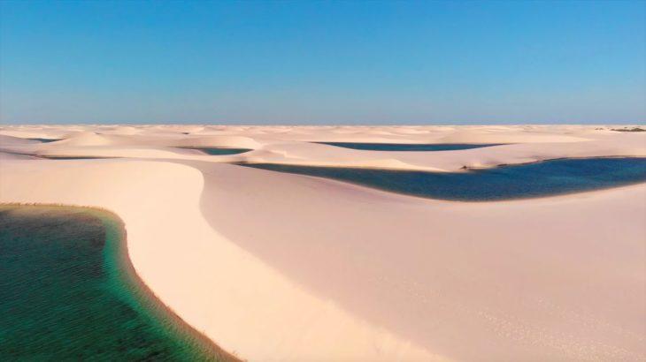 【画像】ブラジルの隠された異色の地域