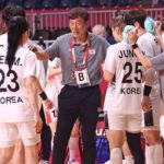 【いつもの韓国】選手に「恥ずかしいぞ おい 恥ずかしいことだぞ こんなに恥ずかしいのか おい!」…韓国ハンド監督の暴言にネット炎上
