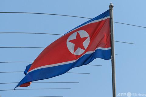 北朝鮮で洪水、住宅1000棟以上と農地に被害 国営テレビ