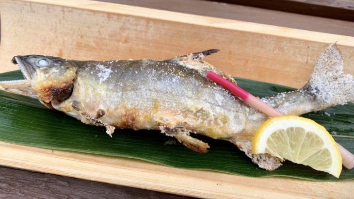岐阜県下呂市、炎で鮎を追い込む「火ぶり漁」 残虐すぎワロタ