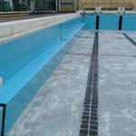 大阪の小学校 プールの排水弁が開いたまま「1週間給水」 大量の水が無駄に…