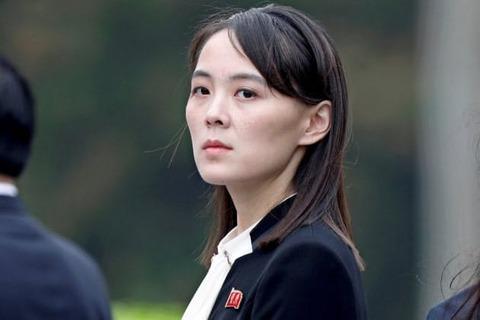 【韓国政府】文大統領非難の与正氏談話に不快感「基本的礼儀守るべき」