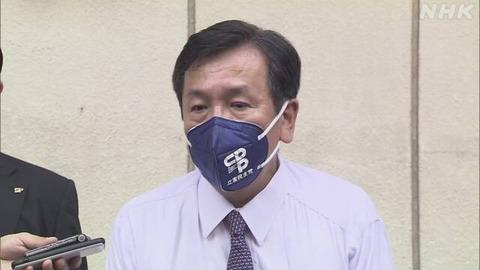 【党内抗争して分裂したパヨク】枝野幸男氏、国会議員の本業は党内抗争をすることではない。