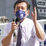【パヨク】立憲・枝野代表「アベノミクス」の功罪検証へ 立憲民主党が党組織設置、次期衆院選争点に