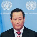 北朝鮮国連大使、兵器開発「正当な権利」 米国は敵視政策やめよ