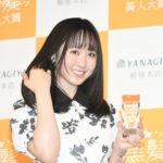 本田望結さん(17)、照れまくり「好きになった人がタイプ」「25歳くらいには結婚したい」理想は初の彼氏と結婚