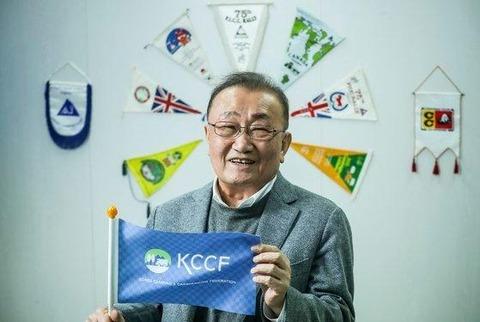 【Kキャンプ】「韓国キャンプを経験しに世界から1万人がやって来る」「何よりも北朝鮮でスペシャル大会を開きたい」
