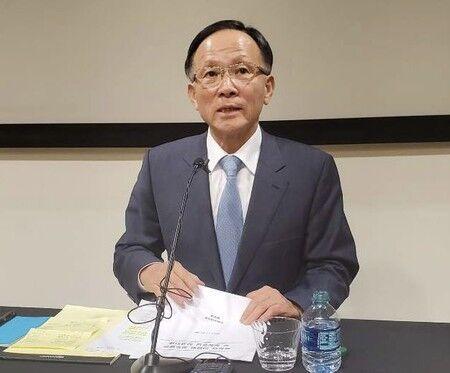 【韓国の主張w】米は「日本が強硬」と認識 韓国大使が主張